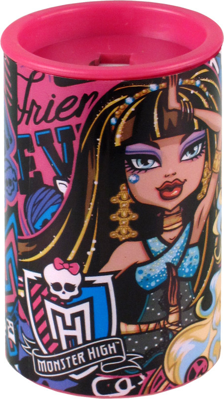 Чинка з контейнером Monster High (MH14-118К)